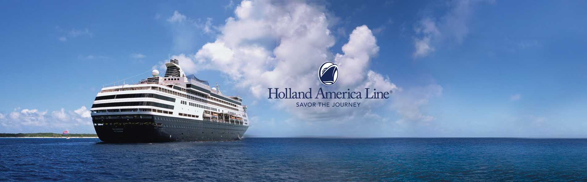 Holland america line cruises l ama travel for High end cruise lines