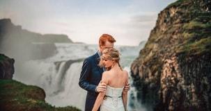 Destination Wedding in Mexico with AMA