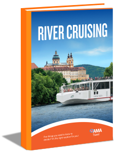 5 things you need to know about River Cruising
