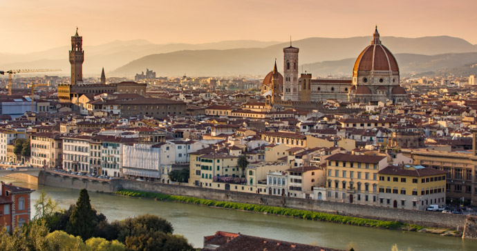 Globus escorted coach tours travel to europe ama travel for Best travel italy