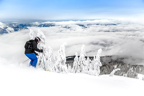 Ski - British Columbia