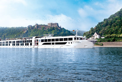 Uniworld River Cruise
