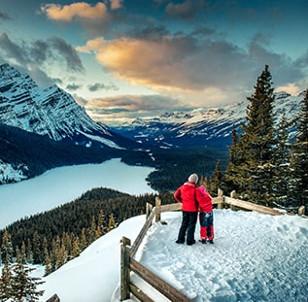 Rocky Mountains Winter Vacations Amp Ski Resorts Ama Travel