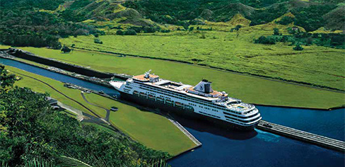 CAA Friendship Cruise