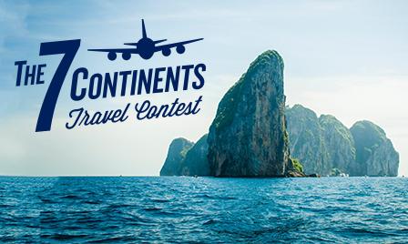 Ama River Cruises >> Travel Promotions & Contests | AMA Travel