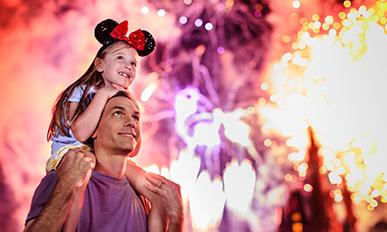 Disney Canadian Resident's offer