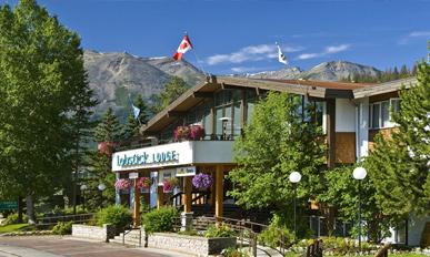 Mountain Park Lodges Offer