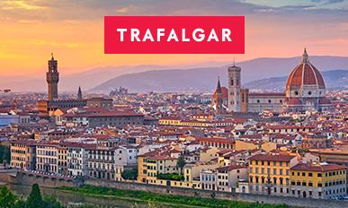 Trafalgar Europe Tour Promo