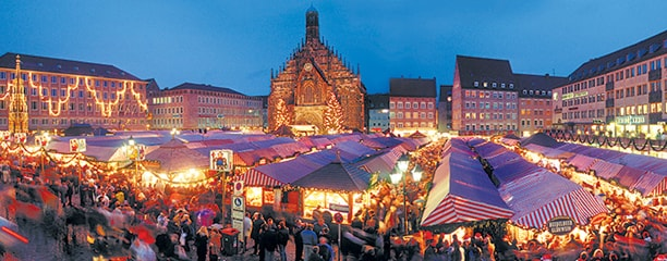 Viking Cruises Christmas Markets