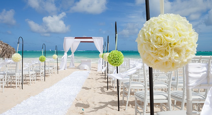 Destination Weddings All Inclusive | Destination Wedding Ideas Planning Packages Ama Travel