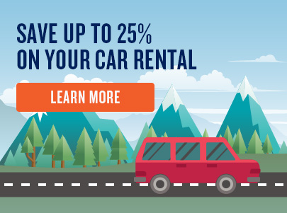 Quick Trips Car Rental Promo