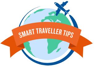 Smart Traveller Logo