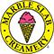 Marble Slab Logo