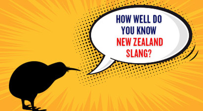 How Well Do You Know New Zealand Slang?