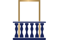 AMAWaterways About - Amenities Ambience Icon