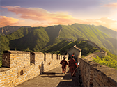 Disney Adventures Destinations - China