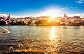 Disney Adventures Destinations - Rhine River Cruise