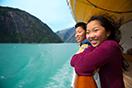 Disney Crusie - Alaska