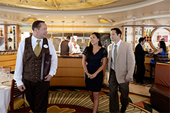 Disney Crusie - Concierge