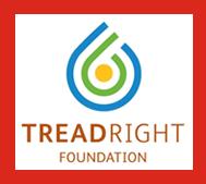 Trafalgar - About - TreadRight Logo