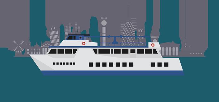 Uniworld boat image