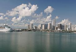 Viking Ocean- Destinations - Miami, Florida