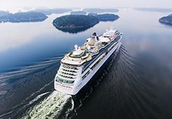 Viking Ocean - Destinations - Stockholm, Sweden