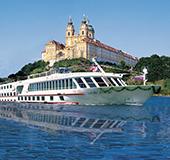 Viking River - Destinations - Danube
