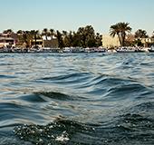 Viking River - Destinations - Nile River