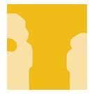 WestJet Groups - Families Icon