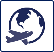 WestJet About - Flights Icon