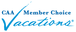 CAA Member Choice Vacations