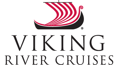 River Viking Cruise Logo