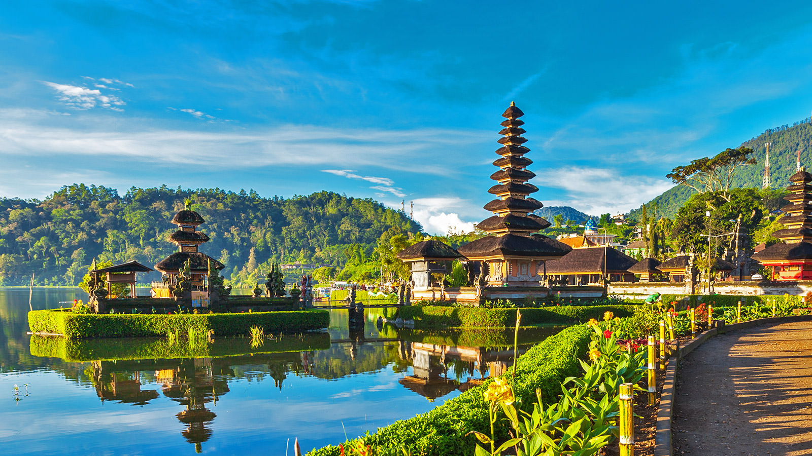 Bali Airfare And Accommodation Packages