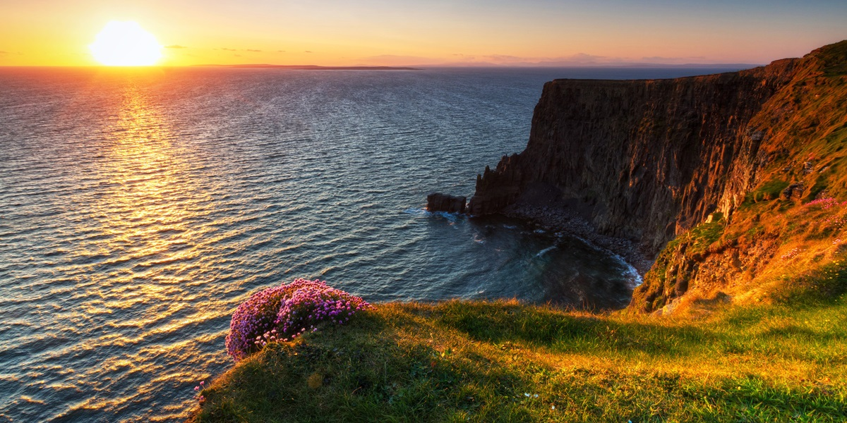 Ama River Cruises >> Irish Highlights
