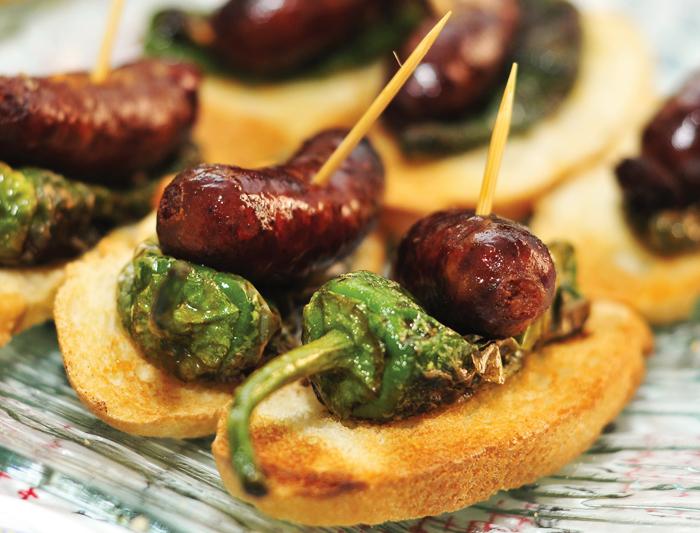 Ama River Cruises >> Real Food Adventure - Northern Spain